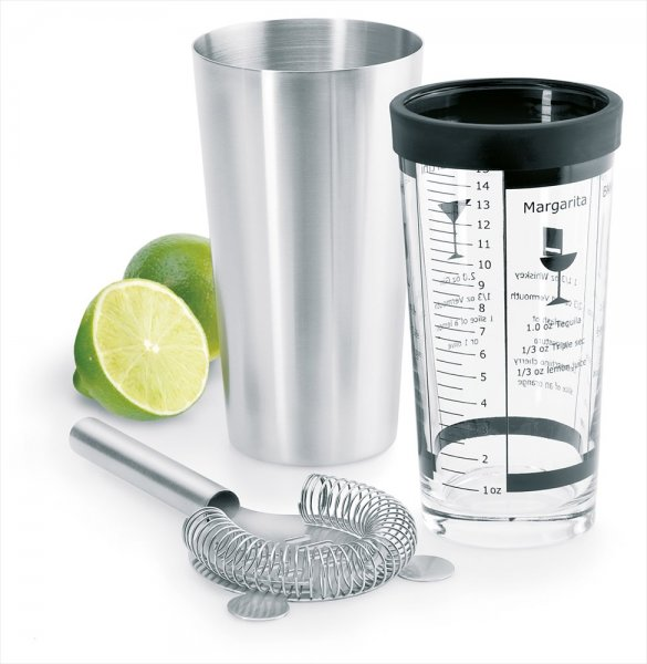 Blomus LOUNGE Boston Shaker Set