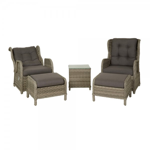 Easy Living by Martinsen Miami Reclinerset