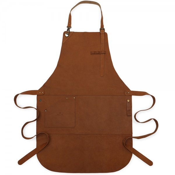 Röshults BBQ Apron Grillförkläde Leather