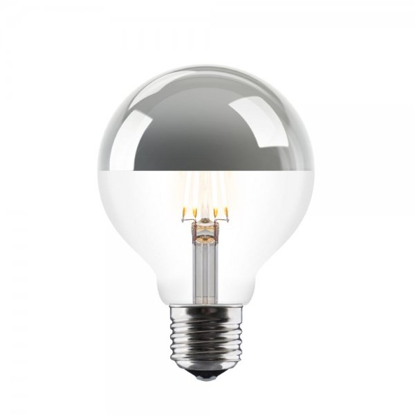 Idea LED Glödlampa E27 6W