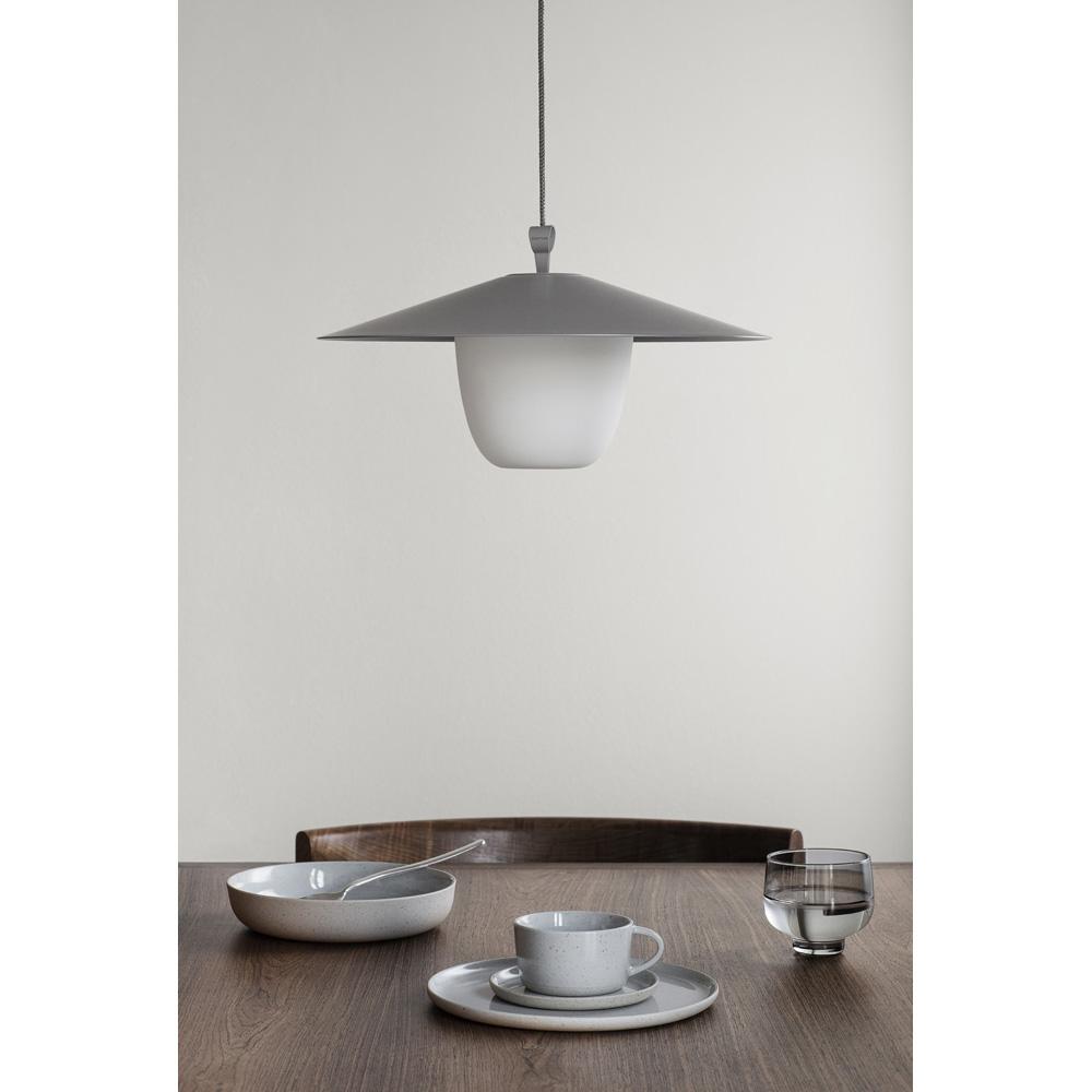 Köp ANI Portabel LED lampa från Blomus hos Balkongshoppen