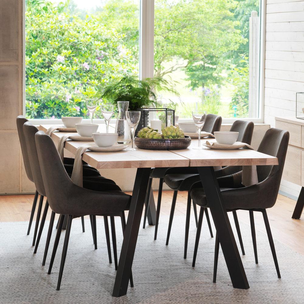 Matbord | Möbler från Rowico